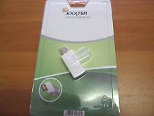 Exxter USB Stick 25 in 1 Card Reader, qualità top/scatola originale/NUOVO