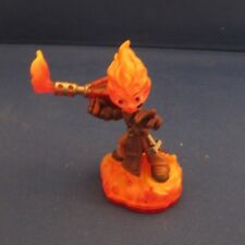 Torch - Figure / Character - SKYLANDERS TRAP TEAM Red Base Fire Element