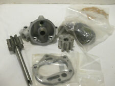 Buick Grand national oil pump rebuild kit and filter adapter