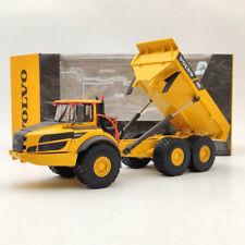 1/50 Motorart VOLVO A40G Articulated Hauler Dump Truck yellow Diecast Model