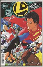 Legion Of Super-Heroes #1 and #2 - 2019 - DC - NM