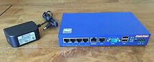 Check Point UTM-1 Edge Internet Security Appliance SBXI-166LHGE-6 302431 w/ PS