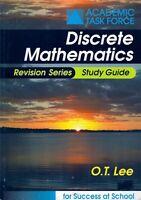 DISCRETE MATHEMATICS REVISION SERIES STUDY GUIDE (2007) maths