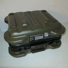 Thermodyne Shok-Stop Hard Case 17x16x10 Camera Gun Equipment Shock Plastic NIB A