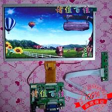 "10.1"" 1024*600  LCD Display Monitor  HDMI+VGA+2AV Driver Board for Raspberry Pi"