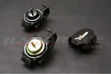 HARDRACE Engine & Gearbox mount kit-Street, S13/S14/S15