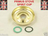 PRIMUS STOVE SPIRIT CUP CAMPING STOVE METHS CUP OPTIMUS STOVE SPIRIT CUP PARTS
