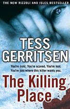 Tess Gerritsen __ The Killing Place __ NEUF __ Livraison gratuite Ru