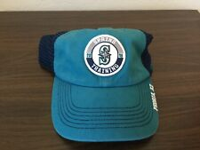 Seattle Mariners MLB Baseball 2019 SPRING TRAINING Snap Back Truckers Cap Hat!