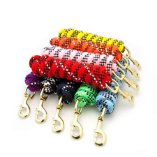 Double Braided Lead Rope