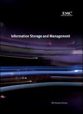 Information Storage and Management: Storing, Managing, and Protecting Digital ..