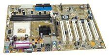 mainbaord Asus A7V600-X S.462 DDR AGP PCI SATA RJ-45