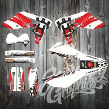 HUSQVARNA SM 610 2005 2010 GRAPHICS KIT