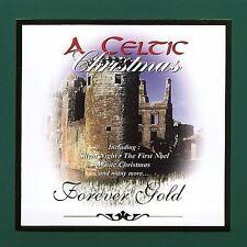 A Celtic Christmas~Forever Gold CD