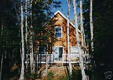 Ferienhaus am See in Kanada- Nova Scotia (Kings County)