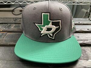 dallas stars adidas stitched snapback hat NHL hockey New Unworn Embroidered