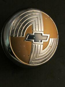 1949 – 1950 Chevrolet Horn Button Center Emblem