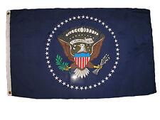 3x5 U.S.A. Presidential President Seal POTUS Premium Flag 3'x5' Banner Trump