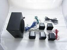 RCA RTD3266 200-Watt DVD Home Theater System Dolby Digital 5.1 Surround Sound G