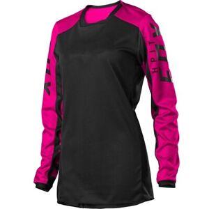 2020 WOMEN Downhill Jerseys Mountain Bike MTB Shirts Offroad
