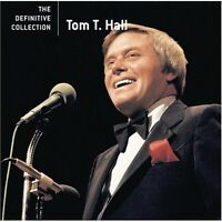 Tom T. Hall - Definitive Collection [New CD] Rmst