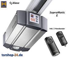 Hörmann Antriebskopf SupraMatic E 3 Torantrieb - BiSecur
