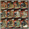 Star Wars Hero Mashers Figures 14 to choose from