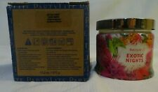 G73C1007 Exotic Nights 3-Wick Jar Candle - Nib My last one of this one!
