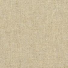 Essentials Chenille Upholstery Drapery Fabric Cream / Cornsilk