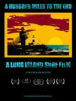 A Hundred Miles to The End,  Surfing documentary, DVD,