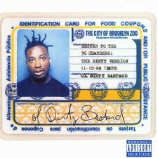 Ol Dirty Bastard - Return to the 36 chambers: The di (CD - 1995 - US - Original)