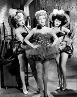 8x10 Print Betty Grable #5502578