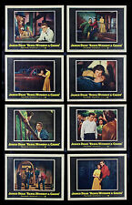 REBEL WITHOUT A CAUSE CineMasterpieces MOVIE POSTER LOBBY CARDS 1955 JAMES DEAN