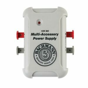 Bachmann 44219 - 16V DC Multi-Accessory Power Supply    - Multi Scale