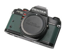 Pentax Program A Replacement Cover - Recycled Leather - Moroccan