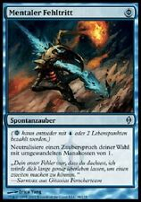 Imaginaire faute/Mental Misstep-New Phyrexia-allemand (Near-Comme neuf +)