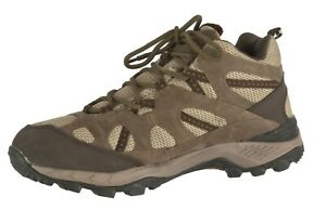 NORTHSIDE 312367M MEN'S BEACON MID LACE UP MID HIKING BOOTS US 9