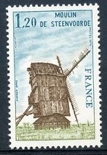 STAMP / TIMBRE FRANCE NEUF N° 2042 ** MOULIN DE STEENVOORDE
