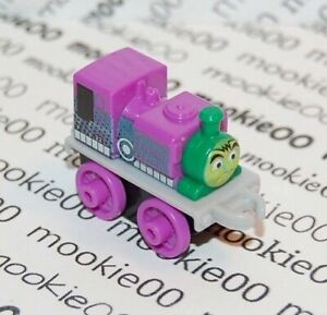 Thomas & Friends Minis BEAST BOY LUKE Train Engine Fisher Price - NEW *LOOSE*
