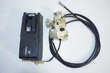 1993 - 97 Honda Del Sol Trunk Latch Conversion Kit