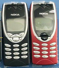 Nokia 8210 2G Dualband GSM 900 / 1800 GPRS Classic Cheap Cell phone