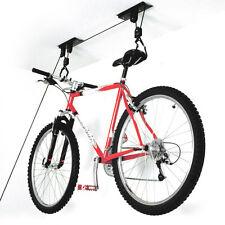 Supporto per bicicletta da soffitto verricello 20kg appendi bici staffa AD2816