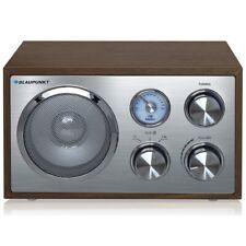 Blaupunkt RXN 180 Nostalgie Radio braun B-Ware (neutrale Verpackung)