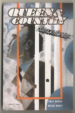 Queen & Country Declassified TPB Volume 1 Greg Rucka Oni Press