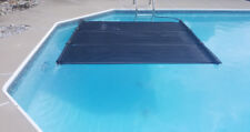 POOL HEATER FLOATING SOLAR POWER THERMAL WATER HEATER