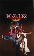 Hair Movie Poster 24inx36in (61cm x 91cm)
