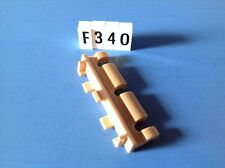 (F340) Playmobil petite bateau pirates ref 4290
