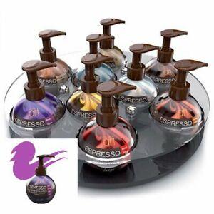 Espresso Violet Colour Ball Vitality's Cream-suitable for sensitive Scalp