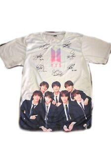 kpop apparel