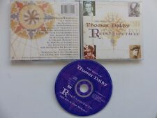 The best of THOMAS DOLBY Retrospectacle  CD ALBUM